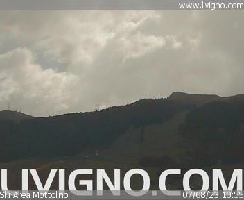 Webcam de la Estación de Esquí de Livigno