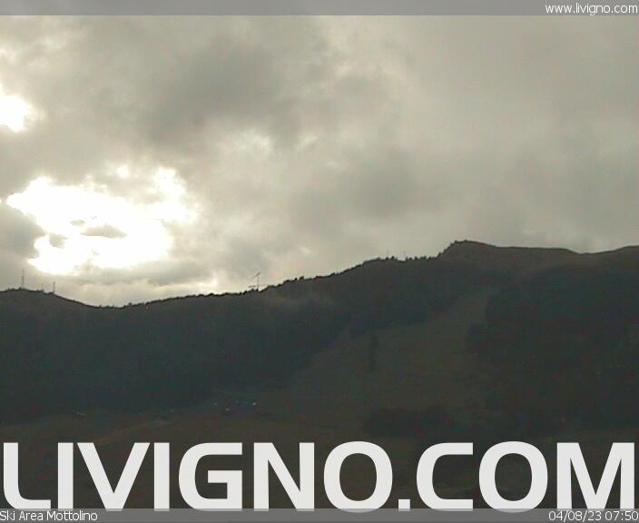 Livigno Ski Area Mottolino