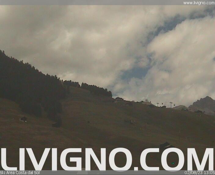 Costa dal Sol Ski Area