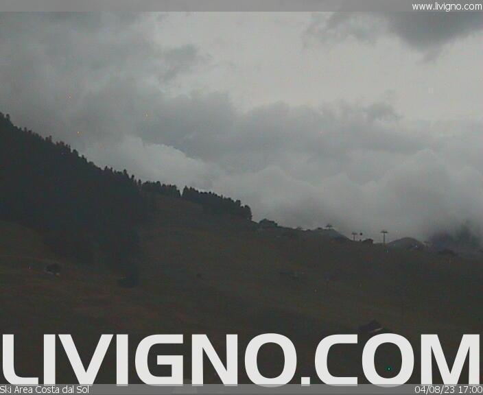 Webcams de Livigno